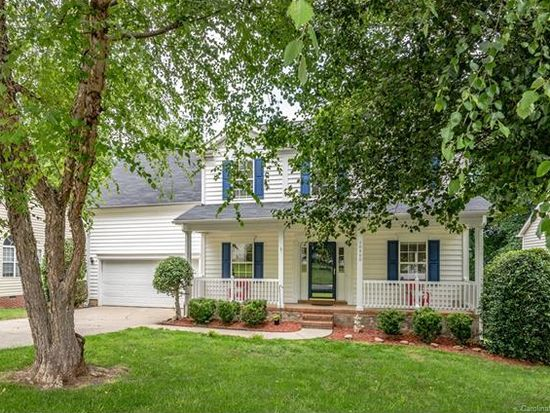 10400 Madison Park Dr Charlotte Nc 28269 Zillow