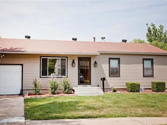 16108 E 17th St S, Independence, MO 64050   Zillow