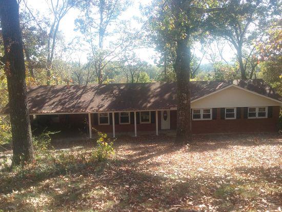 11 Ridgewood Dr Cartersville GA 30120