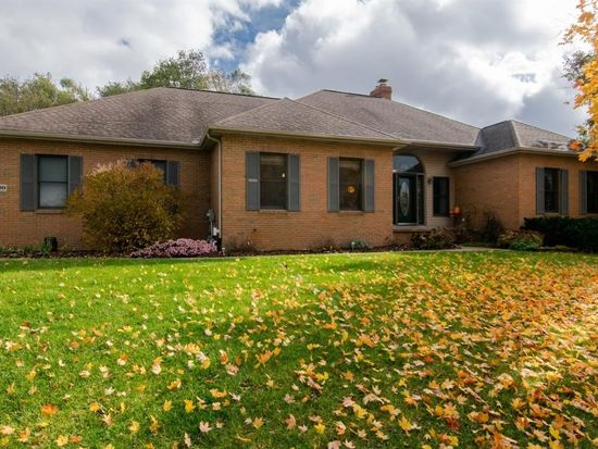 9189 Lakeview Ct, Saline, MI 48176 | Zillow