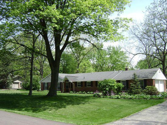 4127 W Orchard Hill Dr, Bloomfield Hills, MI 48304 | Zillow