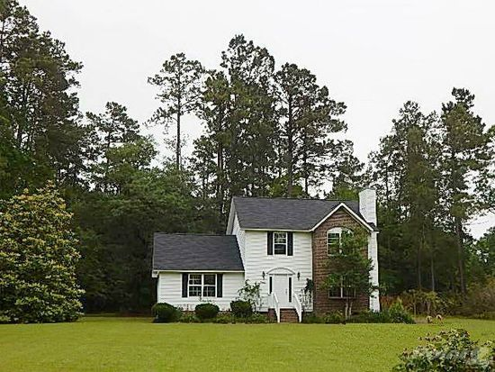 142 S Deerfield Rd Johnsonville Sc 29555 Zillow