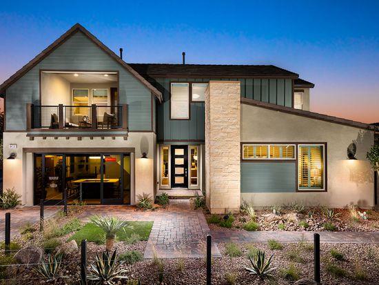 Plan 3 Keystone by Pardee Homes