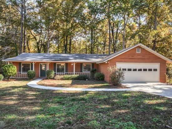 4731 Nutmeg Way Sw Lilburn Ga 30047 Zillow