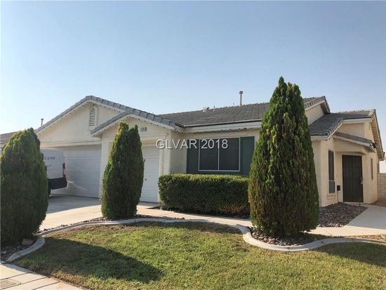 2309 Hollow Oak Ave North Las Vegas
