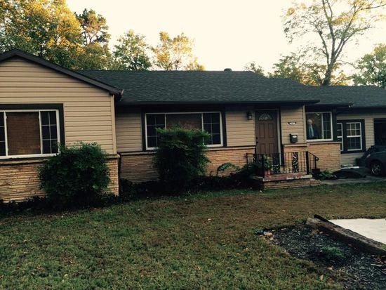 Awe Inspiring 435 W North St Fayetteville Ar 72701 Zillow Beutiful Home Inspiration Semekurdistantinfo