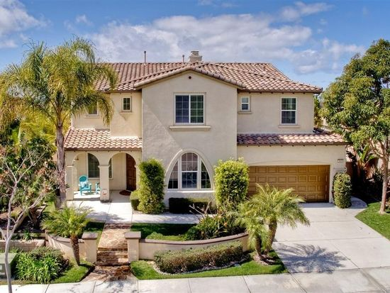 Prime 7029 Crystalline Dr Carlsbad Ca 92011 Zillow Home Interior And Landscaping Ologienasavecom