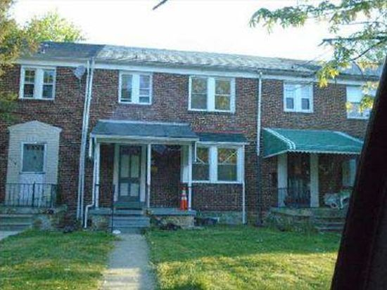 1512 lochwood rd baltimore md 21218 zillow