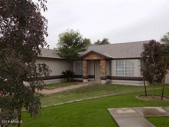 8670 W Holly St, Phoenix, AZ 85037 | Zillow
