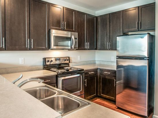 APT: One Bedroom Study   Parkview Midtown Apartments In Nashville, TN |  Zillow
