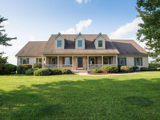Bird In Hand Pa >> 512 Gibbons Rd Bird In Hand Pa 17505 Zillow