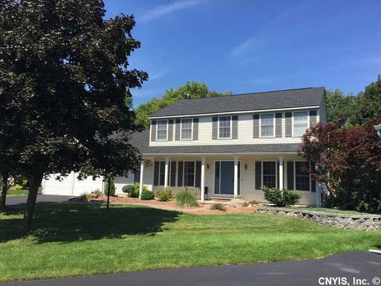 104 Coronado Cir North Syracuse NY 13212 Zillow