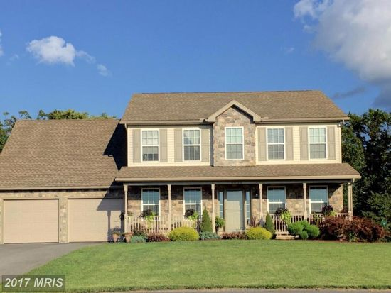 & 6631 Olde Pine Dr Chambersburg PA 17202 | Zillow