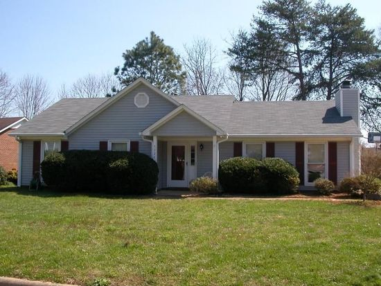 5326 Summerwood Dr, Greensboro, NC 27455   Zillow