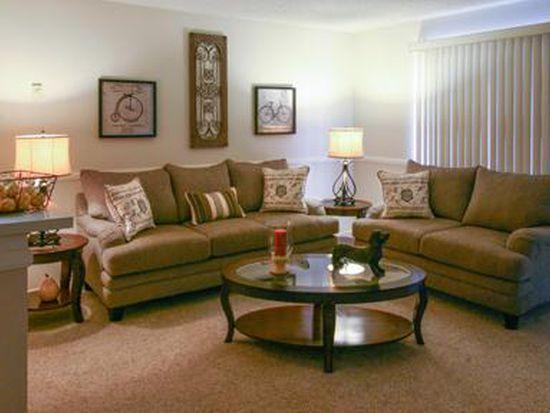 Parkwood Gardens Apartment Rentals Oxnard Ca Zillow