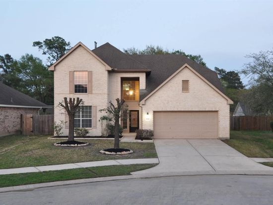 19206 son Park Dr, Spring, TX 77373 | Zillow on
