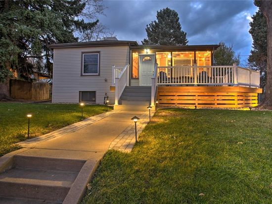 1260 E Dartmouth Ave Englewood Co 80113 Zillow