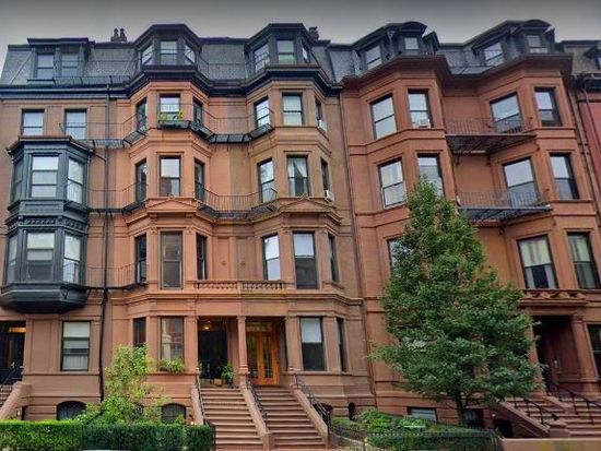 Apartment Complexes Near Boston Ma - Apartment Poster