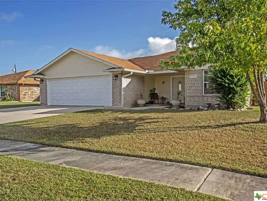 123 Patterson St Copperas Cove Tx 76522 Zillow