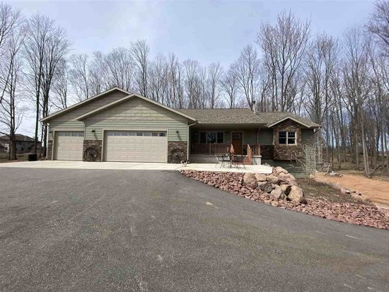 223380 Mountainberry Ct Wausau Wi 54401 Zillow