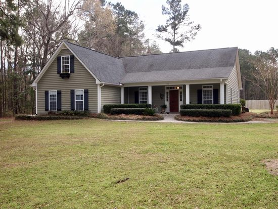 118 Low Country Ln Ravenel Sc 29470 Zillow
