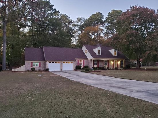 113 Perry Dr Goldsboro Nc 27530 Zillow