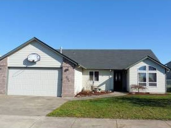 717 Patrol St Molalla Or 97038 Zillow
