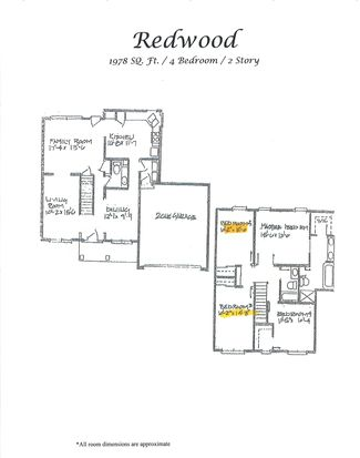 Redwood Plan, Bailey Farms, Imperial, MO 63052 on