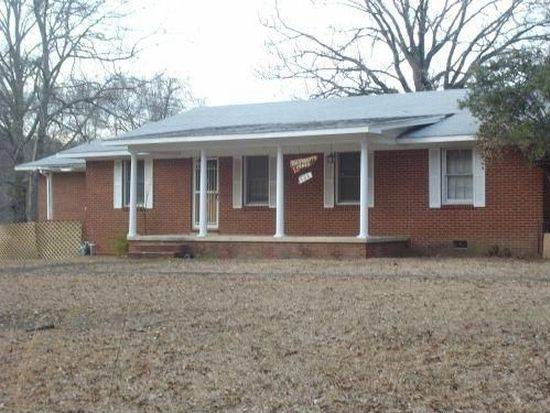 508 E Bankhead St Fulton Ms 38843 Zillow