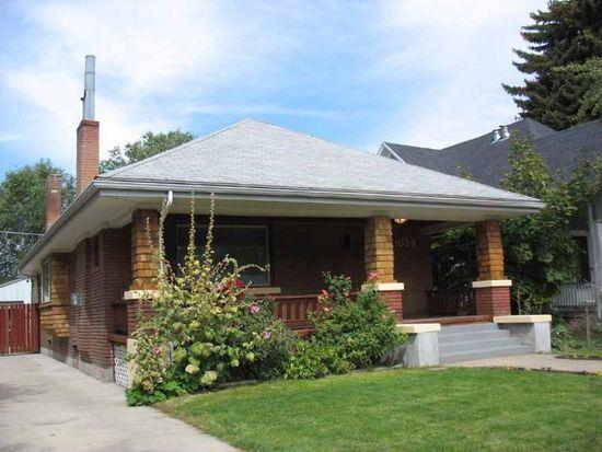 1039 Blaine Ave Salt Lake City Ut 84105 Zillow