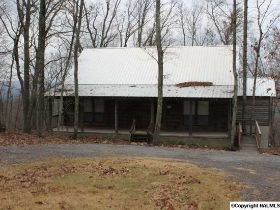 231 County Road 1025 Fort Payne Al 35967 Zillow
