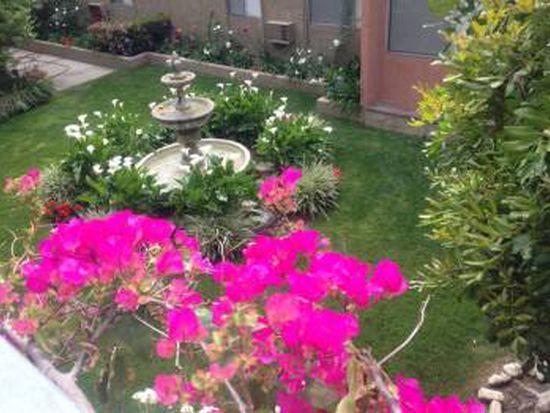 California · San Gabriel · 91775; Rosewood Gardens
