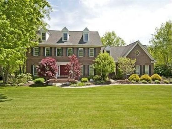1002 Old Orchard Dr Gibsonia Pa 15044 Zillow