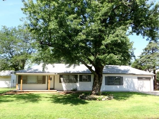 Wichita Appraisal Property