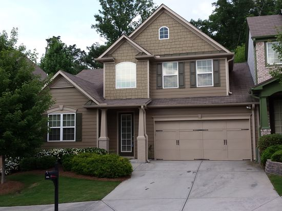 2678 Sardis Chase Ct Buford GA 30519 Zillow