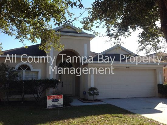 4789 whispering wind ave tampa fl 33614 zillow