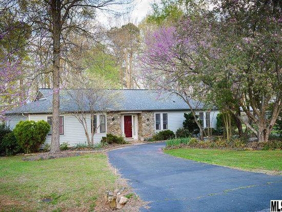 1600 Tanglewood Dr Hickory Nc 28601 Zillow