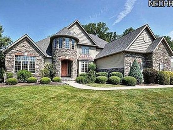 2368 Pine Valley Dr Willoughby Hills Oh 44094 Zillow
