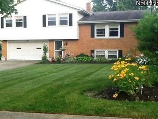 4180 Regal Ave, Brunswick, OH 44212 | Zillow