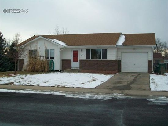 611 woods ave ault co 80610 zillow