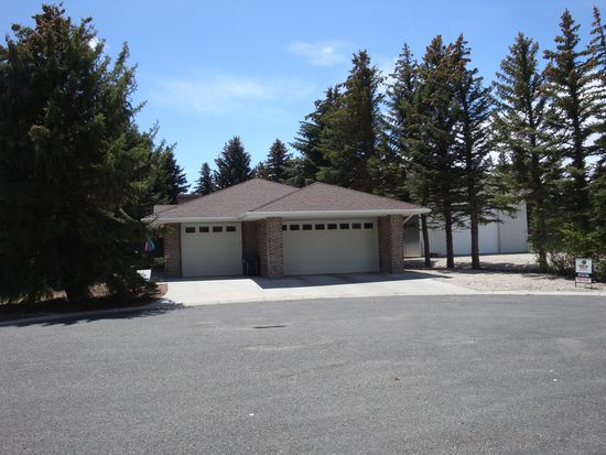 1619 Conifer Ln Cody WY 82414 Zillow