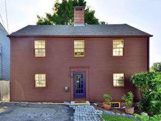 50 Whidden St Portsmouth Nh 03801 Zillow