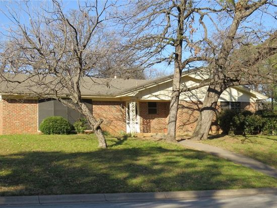 721 Rankin Dr Bedford Tx 76022 Zillow