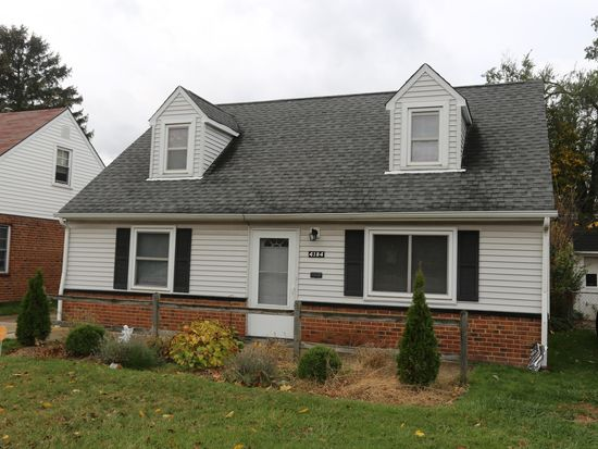 4184 Fulton Pkwy Cleveland Oh 44144 Zillow