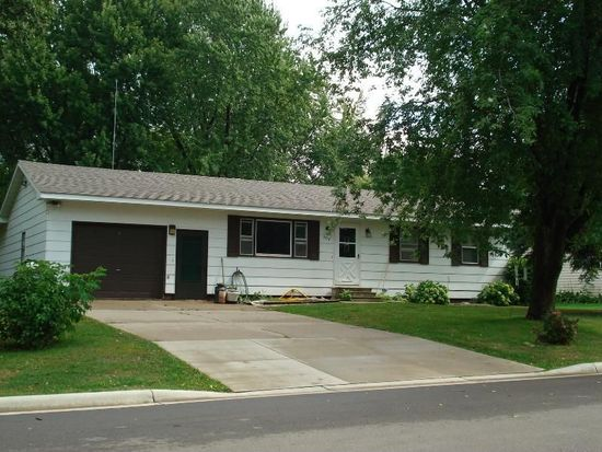 204 cedar st nw brownsdale mn 55918 zillow