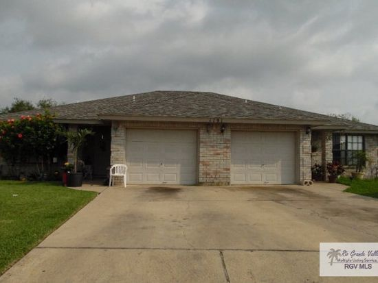 1119 Squaw Valley Dr Brownsville Tx 78520 Zillow