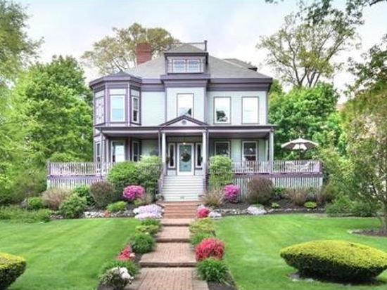 26 Woodland Ave, Melrose, MA 02176 | Zillow