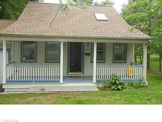413 S Main St Wallingford Ct 06492 Zillow