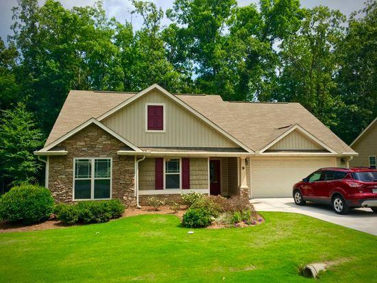 9 Dixie Park Rd NE Rome GA 30165