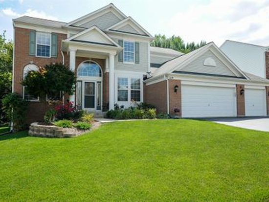3119 Chatham Ln West Dundee Il 60118